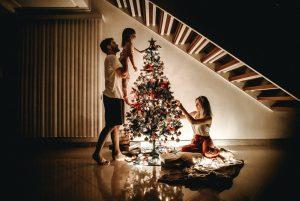 ¿Tu hogar está protegido esta Navidad?