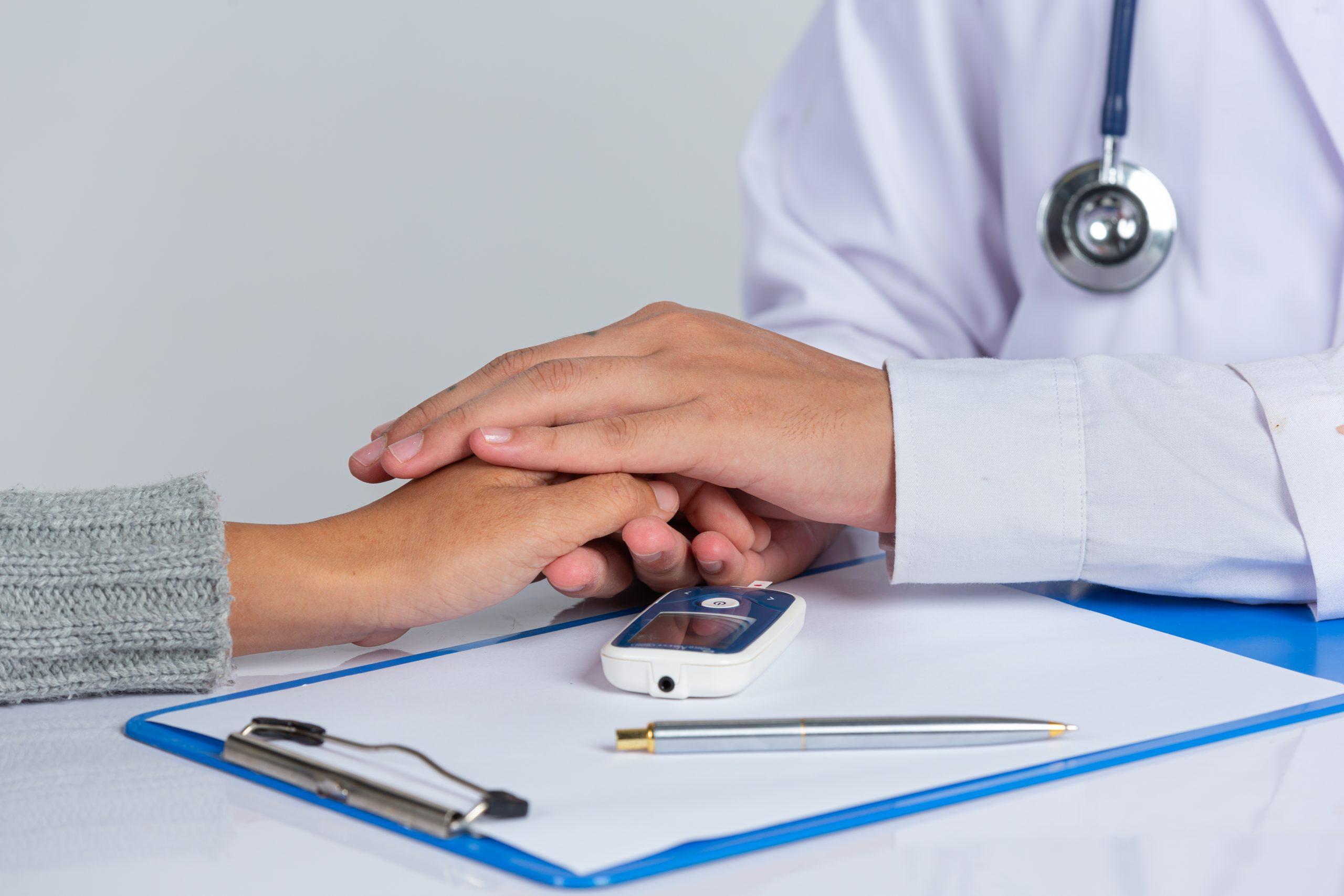 Diabetes: porque tu salud importa